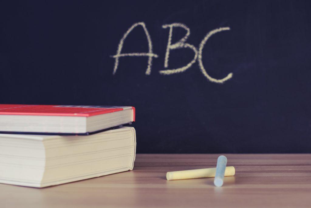 Meertalige opvoeding