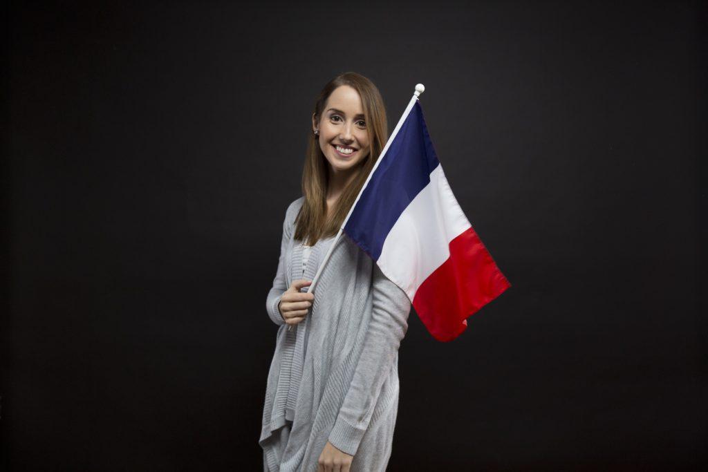Leraar Frans